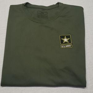U.S. Army tee / L